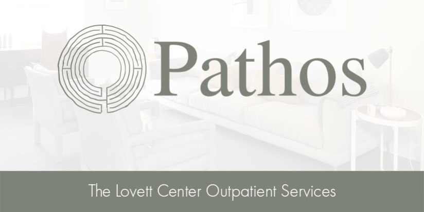 Clinician Opportunities At The Lovett Center Pathos Outpatient Program